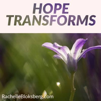 Inspiring Hope: 9 Questions to Infuse Hope Into Your Life