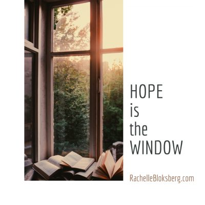 YAY for Hope! 5 Ways Hope Makes Life Better