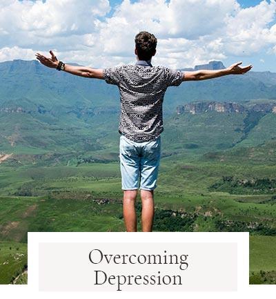 Overcoming Depression